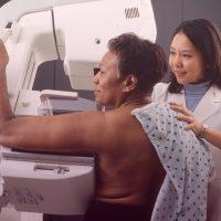 Fundacáncer - Mamografía