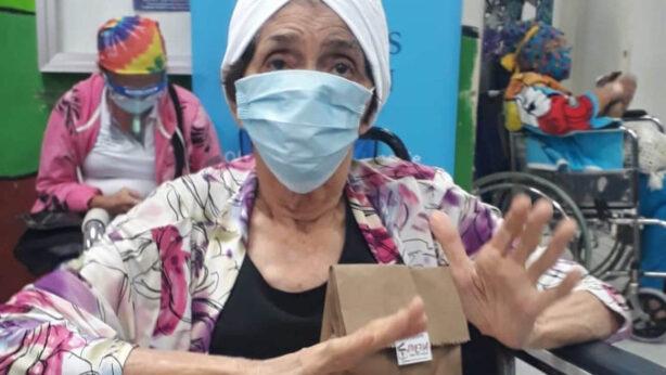 Fundacancer - Proyectos - Apoyo a Pacientes con Cáncer