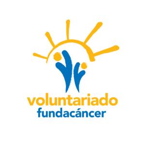 Logo Voluntariado Fundacáncer
